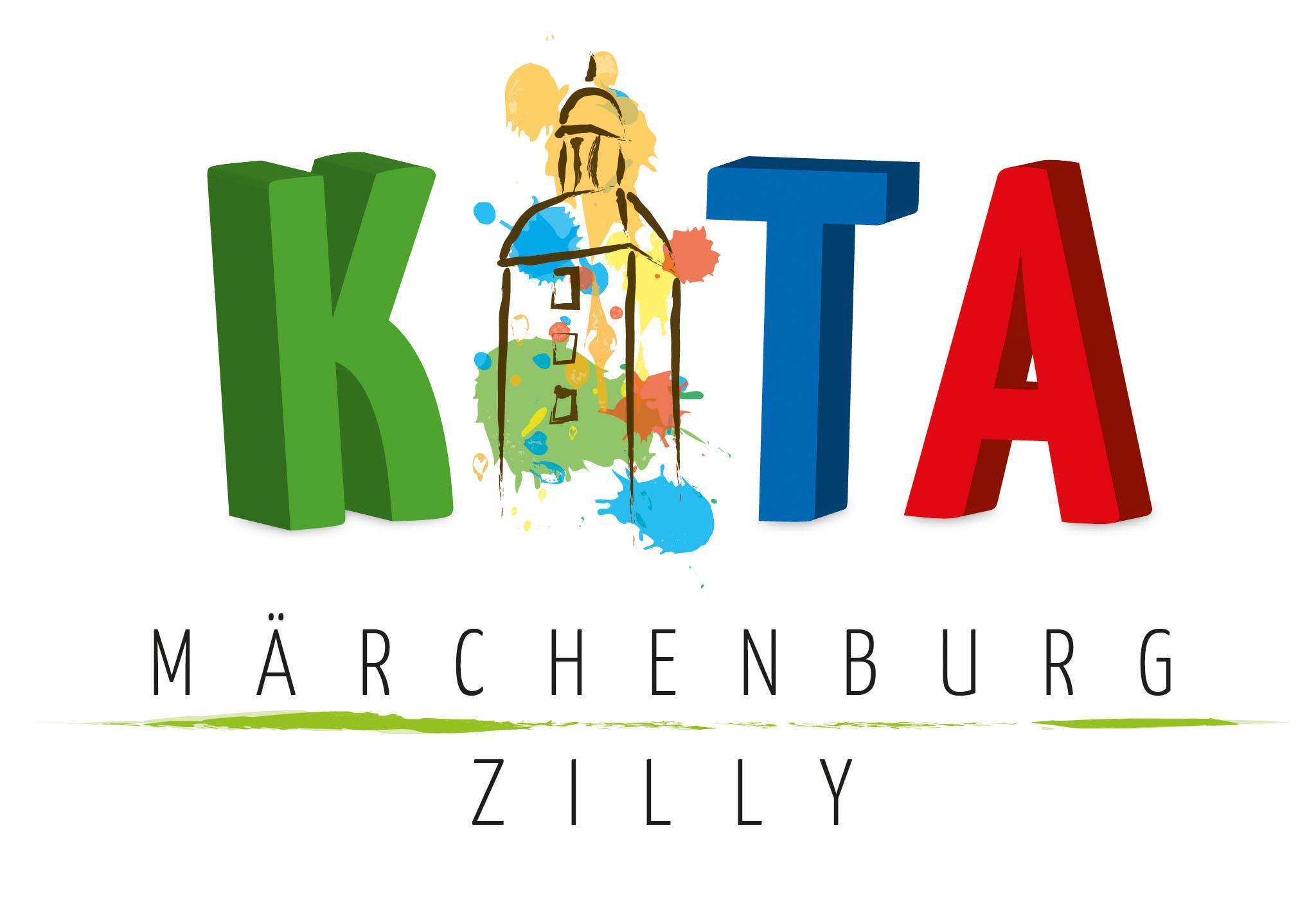 Logo der KITA Märchenburg in Zilly