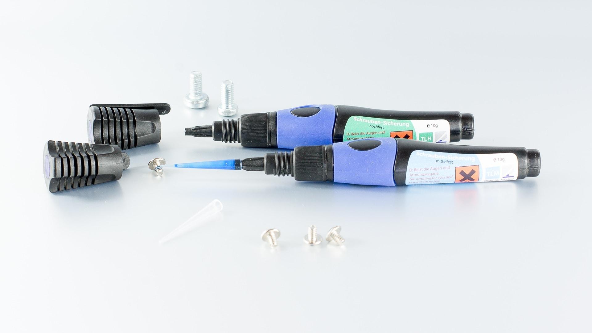 Ahrens Innovation - Produktfoto