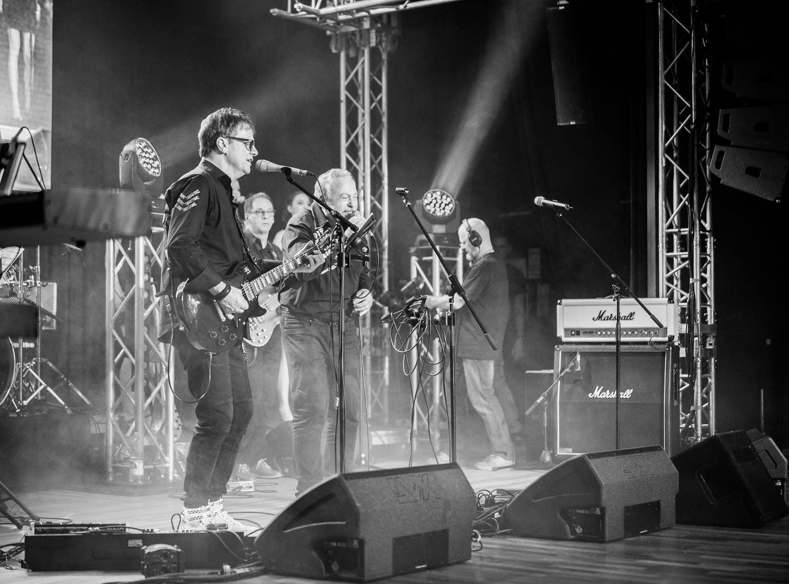 Konzertfotos | Rockhaus Wernigerode / Bandfever