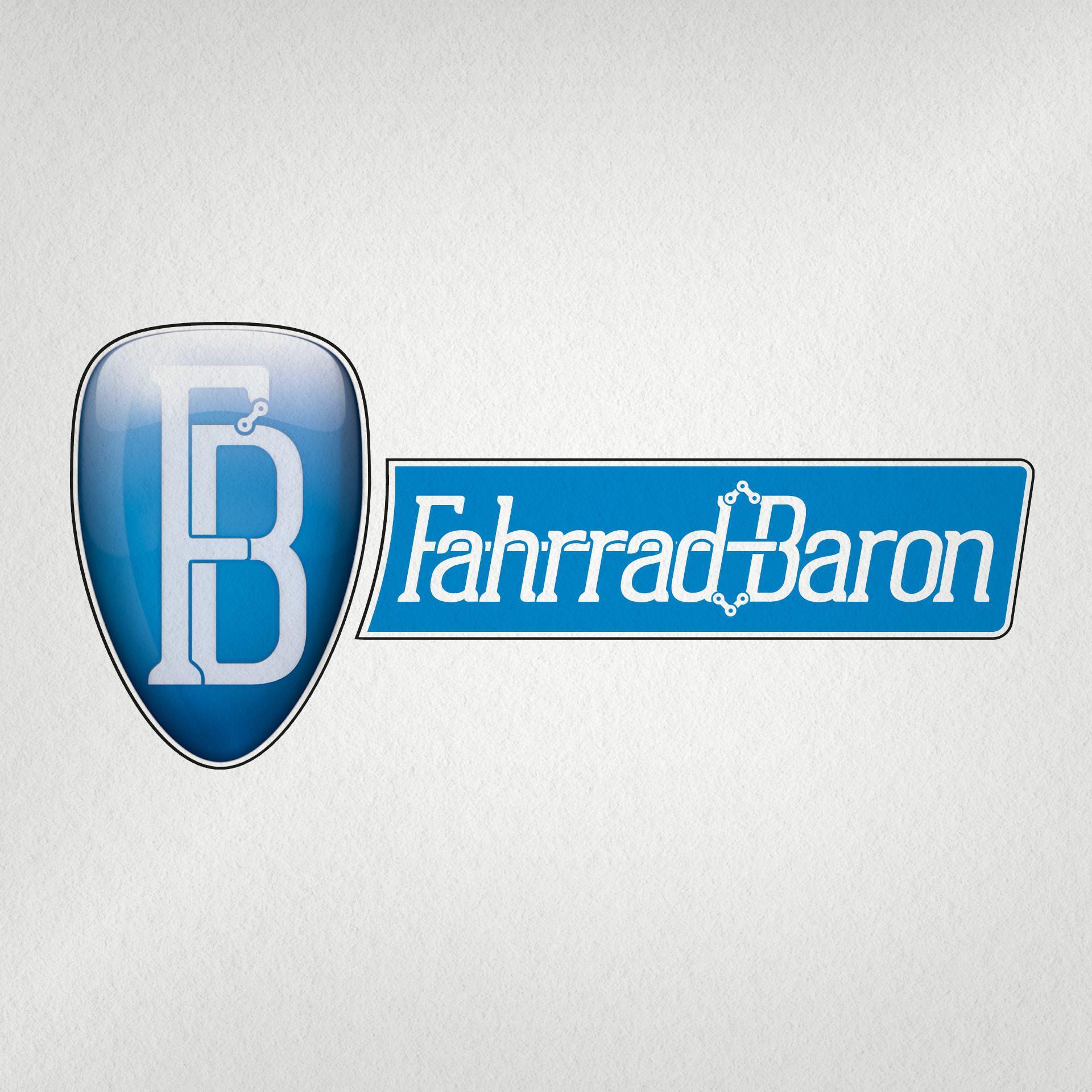 Logo Fahrrad Baron, Wernigerode